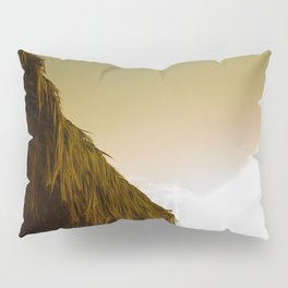BUNGALOW ROOF II Pillow Sham