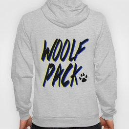 WOOLFPACK Hoody