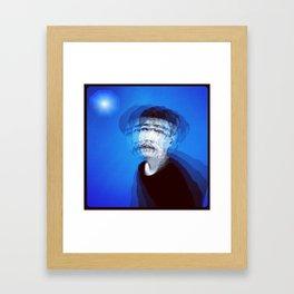 Wuttipong Limvattanochai Framed Art Print
