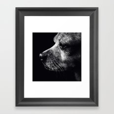Lili Framed Art Print