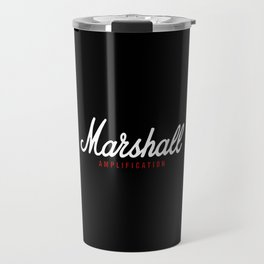 Marshall Amplification Travel Mug