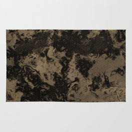 Galaxy in Taupe Rug