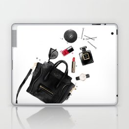In my bag Laptop & iPad Skin