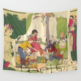 Animal Collective - Feels Wall Tapestry