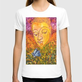 A Soulful Journey T-shirt