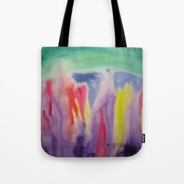 Sprout (within, without and withal) Tote Bag
