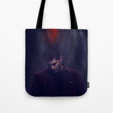 D - Mark of Cain Tote Bag