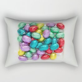 Easter Plate II Rectangular Pillow