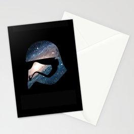 Captain Phasma Stationery Cards