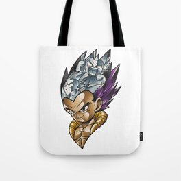 Gotenks  Tote Bag