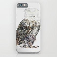 Arctic Owl iPhone 6 Slim Case