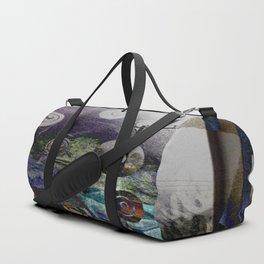 Circles Duffle Bag