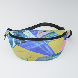 Tired Fanny Pack