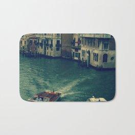 Venice, Grand Canal 3 Bath Mat