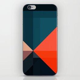 Geometric 1713 iPhone Skin