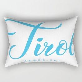 TYROL Rectangular Pillow