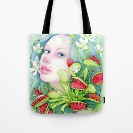 The Venus of Dreams Tote Bag