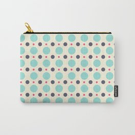 Dots (planets) Carry-All Pouch