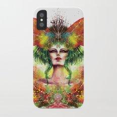 CLOWN Slim Case iPhone X