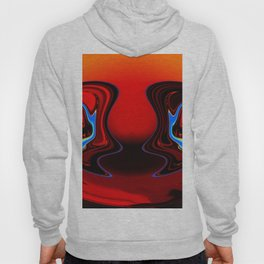 Clear Expression Hoody