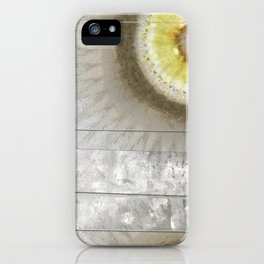 Anormal Consonance Flowers  ID:16165-051526-55391 iPhone Case
