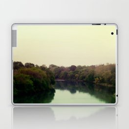 river Laptop & iPad Skin