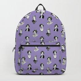 Suffragettes Backpack