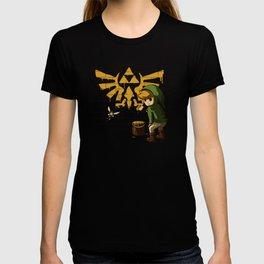 Link Banksy T-shirt