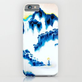 Dawning iPhone Case