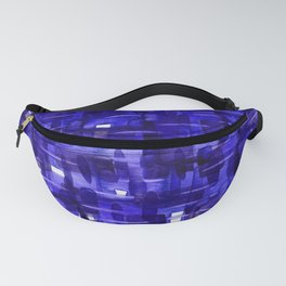Color Jewels 10P by Kathy Morton Stanion Fanny Pack