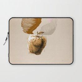 "Glue Network Print Series ""Health & Wellness"" Laptop Sleeve"