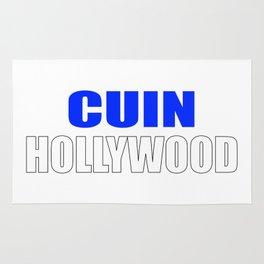 CUIN HOLLYWOOD Rug