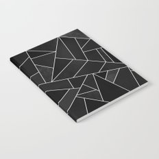 Black Stone Notebook