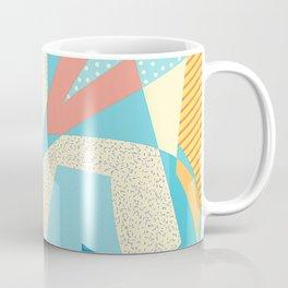 Space Ballerina Coffee Mug
