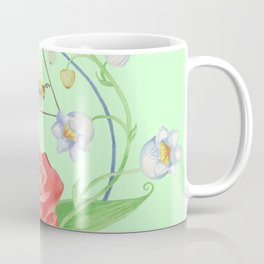 The Sacred Queen Coffee Mug