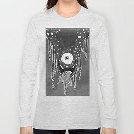Moleskine 4 Long Sleeve T-shirt