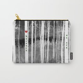Mirror of nature Carry-All Pouch