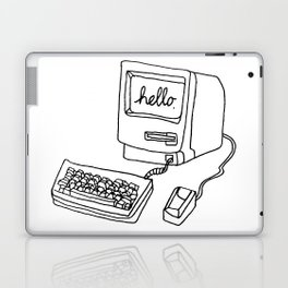 What would Steve say? Laptop & iPad Skin
