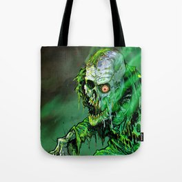 REANIMATED GREEN Tote Bag