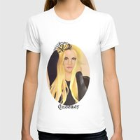 britney T-shirts featuring BRITNEY SPEARS  .- BRITNEY JEAN  by Alfonso Aranda