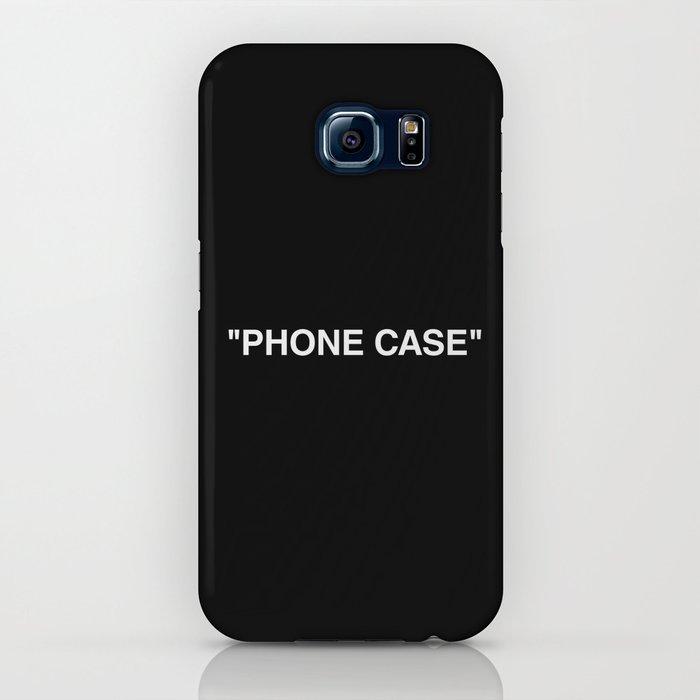 Phone Case Off White iPhone Case