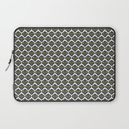 Bees Small Print Laptop Sleeve