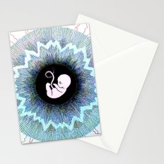 thought Stationery Cards
