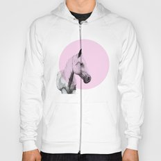 speckled horse Hoody