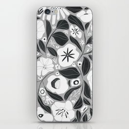 Allegory iPhone Skin
