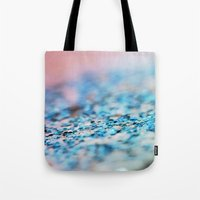 supreme Tote Bags featuring Slushie Supreme by Beth - Paper Angels Photography