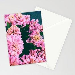 Pink Flora 1.2 Stationery Cards