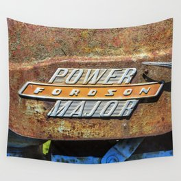 Fordson Major Wall Tapestry