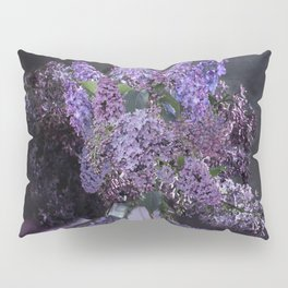 You Had Me At Purple Pillow Sham