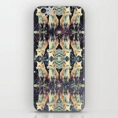 Fox Galaxy iPhone & iPod Skin